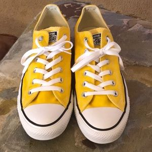 Brand New Converse All Star Low Top